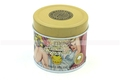 30ml 1 FL.OZ. Facial Cream Metal Round Cosmetic Tin Can
