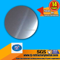 China factory supply tungsten round price
