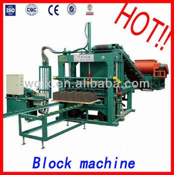 compressed earth machine