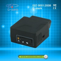 Portable GPS Vehicle Tracker IDD-213T Plug and Play for Car Tracking