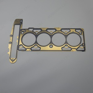 2 Years Warranty engine gasket for GM SATURN 2.2L L SERIES L61
