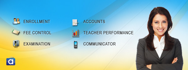 Archivist Online - School Management Software and School Management System