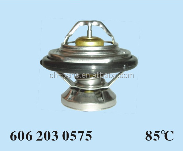 High Quality Car Thermostat For Mercedes Sprinter Spare Parts 606 203 0575