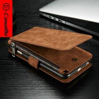 New design 2 in 1 wallet for samsung galaxy s7,for samsung s7 multifunction wallet back cover for samsung s7