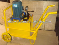Popular Concrete Block Cutter/Hydraulic Rock Breaker