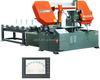 G4035 high quality hydraulic aluminium discs cutting machine