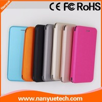 fashion leather phone case for Samsung Galaxy Cover 3 G388F