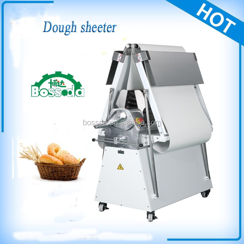 Table top reversible dough sheeter for home use cheap price