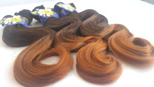 2017 New Arrival Hot sale in stock synthetic horse hair extension