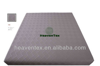 T40 home textile 70% polyester 30% rayon fabric for mattress