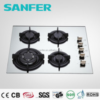 Big Burner Gas Stove