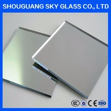 2mm 3mm 4mm standard size aluminum mirror for furniture with best price