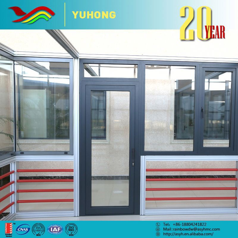 Made in China Better Price Low Prices aluminium door specification
