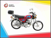 90cc CHEAP ALPHA STREET MOTOR