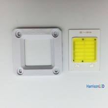 30W Driverless led projector replacement COB LED module support dimmer AC110V 220V 0.9PF 80Ra replace floodlights street lamp