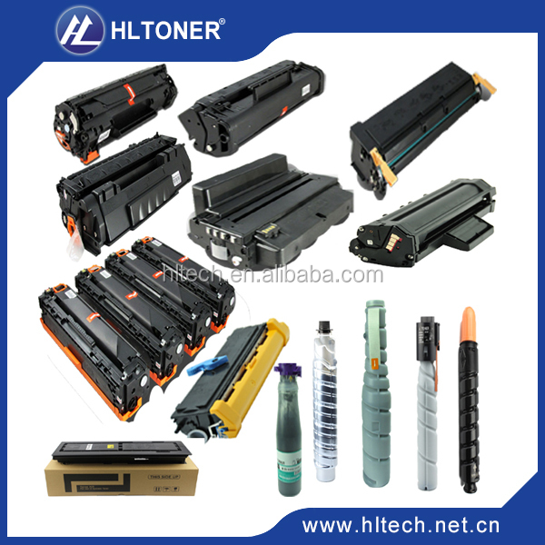 Compatible Xerox toner cartridge 006R01461/006R01464/006R01463/006R01462 for Xerox Workcentre 7120/7125