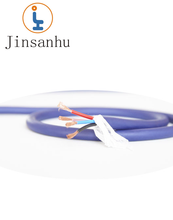 4*1.5mm ofc audio video high quality grade cable JA108 cable OD 11.5mm