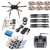 Pro 2.4G 10CH 960mm RC Hexacopter Drone Tarot X6 Folding Retractable PIX PX4 M8N GPS ARF/PNF DIY Unassembly Kit F11283-A/B