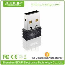 Mini 150Mbps Wifi USB Adapter With Ralink RT5370 Chipset Wireless USB Adapter For Android Tablet