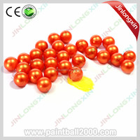 Washable Soluble Premium Paintball Balls