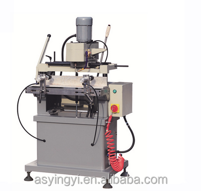 Normal aluminum profile copy routing drilling machine from Abby