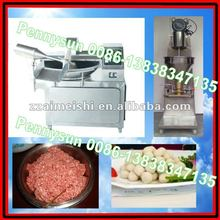 2015 automatic electric meat chopping machine/fresh meat processing equipment(0086-13838347135)