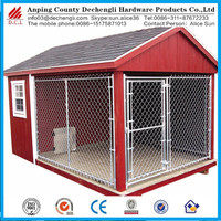 China Alibaba Gold Supplier Dog Kennel Fencing