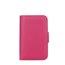 IP5017 Wallet Case Cover for iPhone 5S , Multifunctional Leather Cover for iPhone 5S