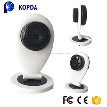 Newest design high quality wireless hidden mini cctv ip dome camera