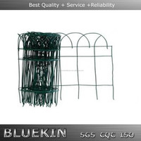 popular products modern rabbit proof garden fence