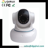 High Focus 2MP 1920*1080Pixels HD Auto Motion Tracking PTZ Zooming IP Camera Day\/Night Factory Direct