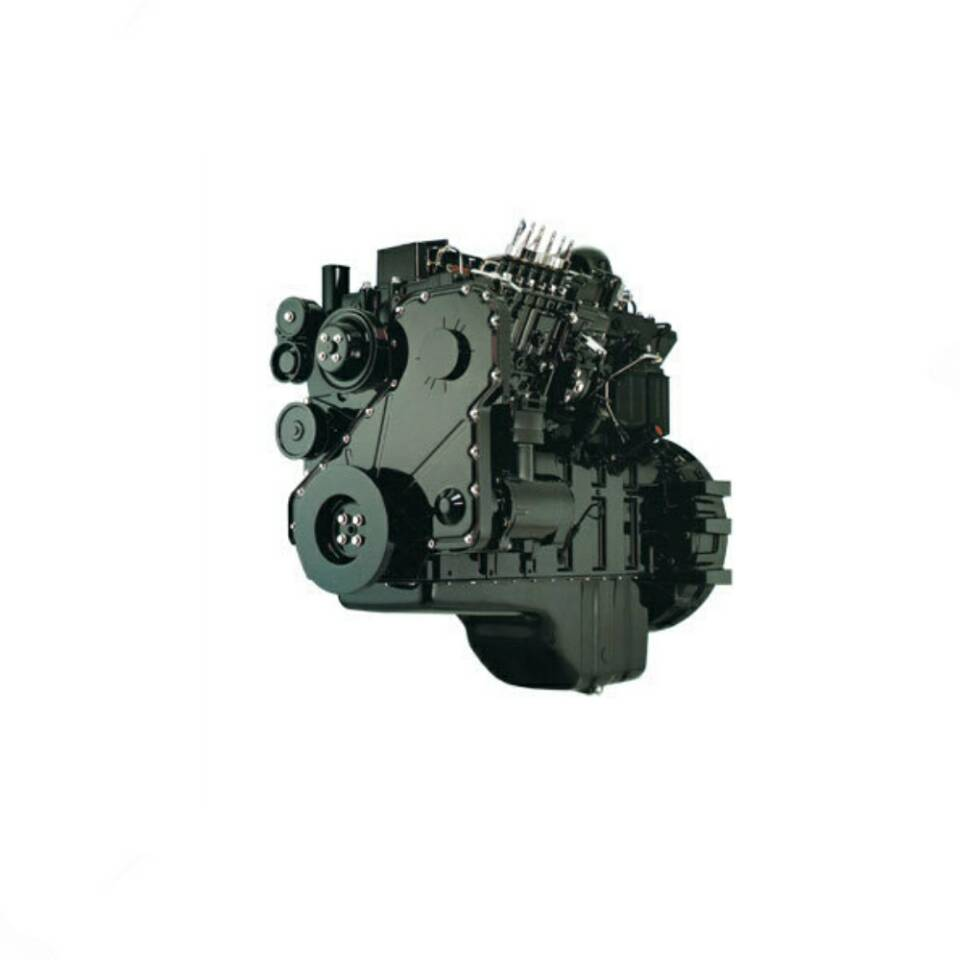 Hot Sale DCEC C260 33 diesel engine Cold start powerful truck engine for sale