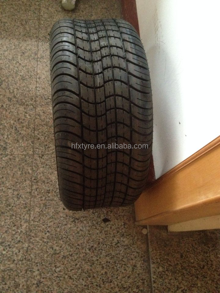 HIGH QUALITY GOLF CAR TYRE 225/55B12