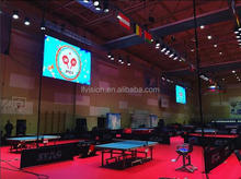 Full Color P6 Indoor Stadium LED Display Advertising LED Screen Scoreboard LED Panel