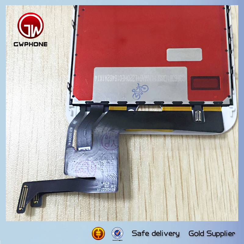 Высокое качество жк-дисплей для iphone 7, для iphone 7 жк-дисплей, горячие продажи жк-цифровой преобразователь для iphone 7