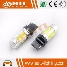 High Quality auto T20 S25 FOG reverse polarity protection double cob 12v 5w car led lamps