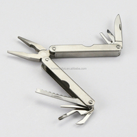 Pocket Tool Multi Functional Pliers Stainless