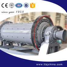 High capacity cement grinding ball mill for sale