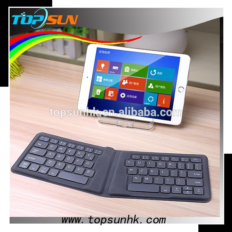 for ipad mini bluetooth keyboard rubber case