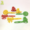 Girls mini hairpin gift promotion cheap small plastic toys