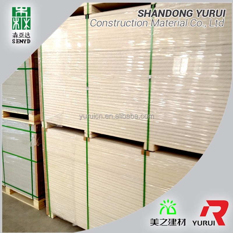fireproof partition wall magnesium oxide board