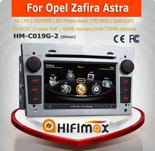 Hifimax opel astra h gps dvd player/opel astra j car navigation/car stereo opel astra g