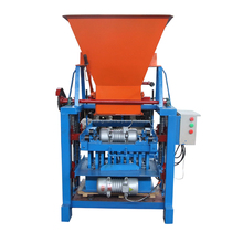 New type high production brick moulding machine price in south africa