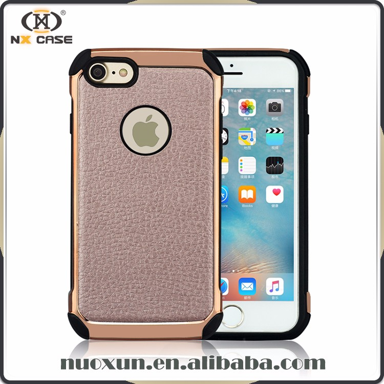 Hot selling moblie cases for iphone 7 plus