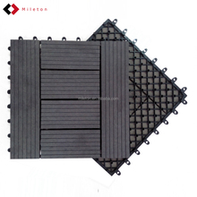 Good Price DIY Wood Plastic Composite Decking Tile