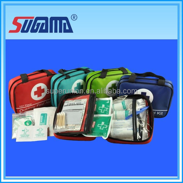 travel medical First aid kit