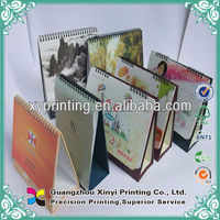 Sticky Note With High Quality Photo Frame Diy Calendar 2014