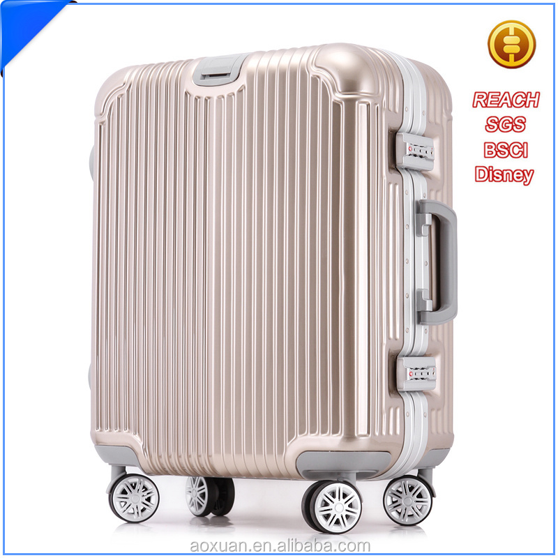 20inch ABS PC Material trolley best travel business carry-on luggage