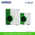 12v/24vdc to 230vac High frequency off grid hybrid power system home used PV inverter
