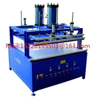 Vacuum packong machine ZLD Double location squeezed vacuum packaging machine